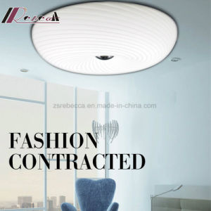 Modern Opal Glass Round Ceiling Light for Corridor pictures & photos