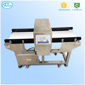 Automatic Detect Food Conveyor Metal Detector pictures & photos