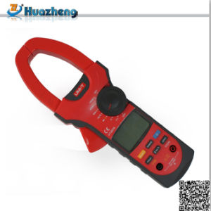 Wholesale Price Multimeter Uni-T Ut207 AC DC Digital Clamp Meter pictures & photos