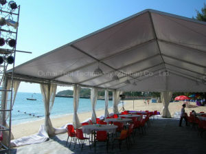 Big Aluminum Frame Party Tent in 12m X 15m pictures & photos