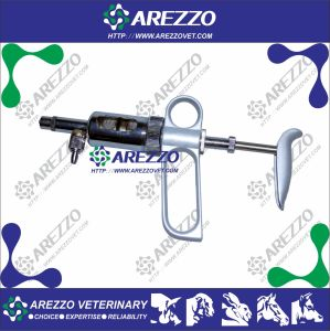 10ml Veterinary Automatic Syringe (AZ103E)