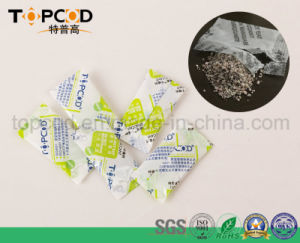 Desiccant Bag Montmorillonite Packet with OPP Plastic pictures & photos
