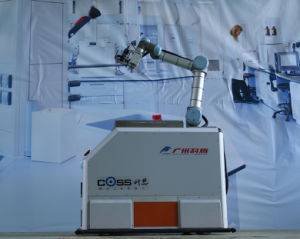 Patent Products Cross Robt, Comprehensive Robot, Avg Robot pictures & photos