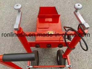 550W Electric Curb Machine /Concrete Asphalt Road Curb Making /Road Curbing Machine/Road Marking Machine/Cement Concrete Road Curbing Machine pictures & photos