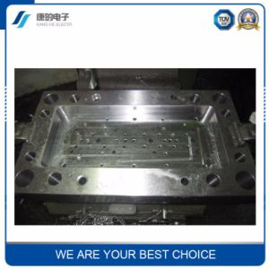 High Precision Lkm Mold Base Injection Plastic Mould Manufacturer pictures & photos