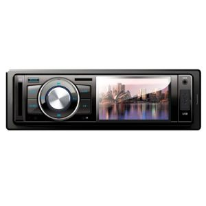 Car MP3 with TF USB Aux FM Am 4*50W pictures & photos