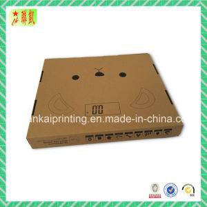 Folding Corrugated Paper Box for Packing pictures & photos