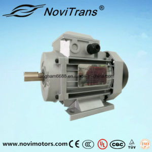 Innovative Efficiency Enhancement Permanent-Magnet Synchronous Motor 550W pictures & photos