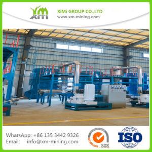 High Quality Low Price Aluminium Powder Coating Machine pictures & photos
