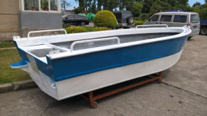 2016 New Beautiful Aluminium Fishing Boats OVS7-18 pictures & photos