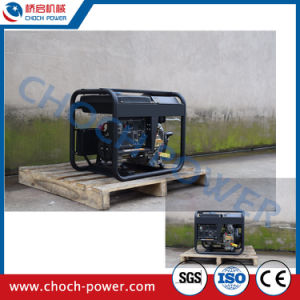 2.8 kVA Open Frame Reliable Diesel Generator Engine by Chinese Supplier pictures & photos
