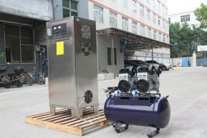 O3 Ozone Machine for Industrial Waste Water Treatment pictures & photos