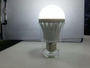 LED Radar and Emergency Bulb