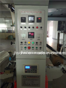 Roll to Roll (PVC, PE, BOPP, PVDC, aluminum foil) Laminating Machinery pictures & photos