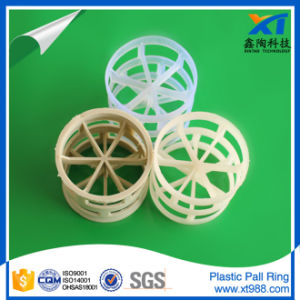 Pall Ring of PE, PP, Rpp, PVC, CPVC, PVDF etc pictures & photos
