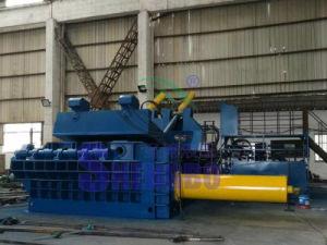 Scrap Metal Steel Copper Aluminum Packaging Machine pictures & photos