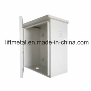 Power Distribution Box Electrical Enclosure Junction Cabinet (LFCR300) pictures & photos