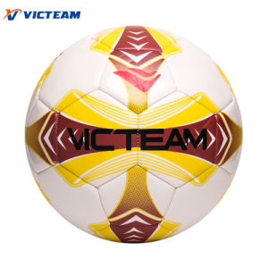 Regular Size 5 4 Team Training Durable Soccer Ball pictures & photos