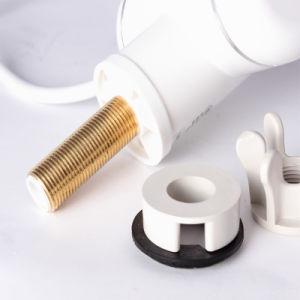Classical Design Long Spout Electric 5′′ Instant Heating Faucet pictures & photos