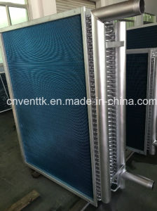 Customized Heat Exchanger for Air Cooled Chiller pictures & photos