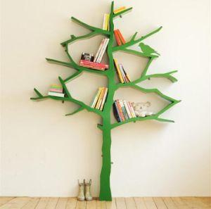 Bookself/Building Material/Fiberglass /Fiberglass Tree Bookself pictures & photos