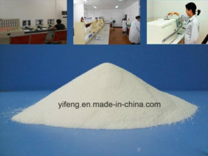High Purity Super Fine Powder Silica Chemicals for Silicon Rubber pictures & photos