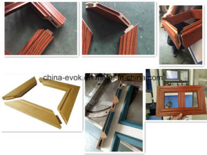 Woodworking Furniture Mortise and Tenon Milling Machine for Wood Door and Window Making (TC-828S4) pictures & photos