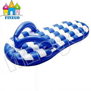 Water Inflatable Pool Toy Swim Ring Mattress Mats Slipper Floats pictures & photos
