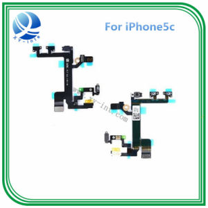 Factory Price Charging Dock Connector Flex Cable for iPhone5S pictures & photos