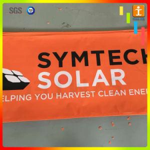 Outdoor/Indoor Vinyl PVC Banner for Sales (TJ--23) pictures & photos