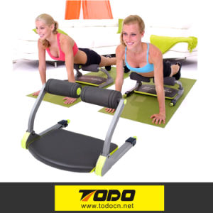 Exerciser Machine Wonder Core Smart Power Gym Abdominal Fitness pictures & photos