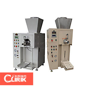 Powder Filling Machine in Stone Powder Processing Line pictures & photos