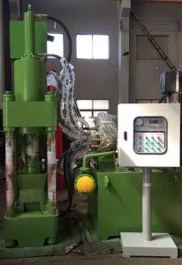 Iron Filing Hydraulic Briquetting Press Metal Scrap Briquette Machine-- (SBJ-250B) pictures & photos