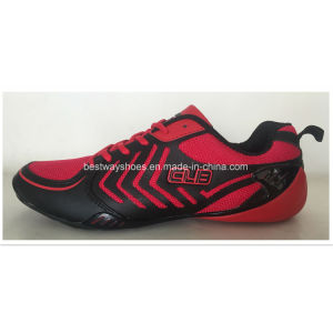 Net Cloth Men Shoes Sporting Shoes pictures & photos