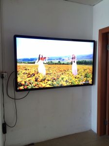 65 Inch Android Touch Screen All in One PC with High Quality and Wall Mount pictures & photos