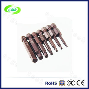 Magnetic Philips Screw Driver Bits pictures & photos