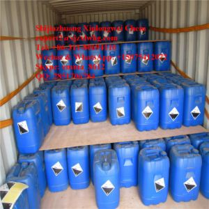 Sulfuric Acid 98% Packed In1600kg IBC Drum pictures & photos