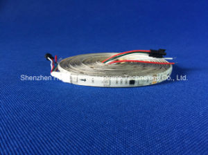 RGB IP65 Full Color SMD5050 Chip 30LEDs 9W DC24V LED Strip pictures & photos