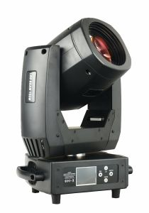 Hot 150W LED Beam Moving Head Stage Light pictures & photos