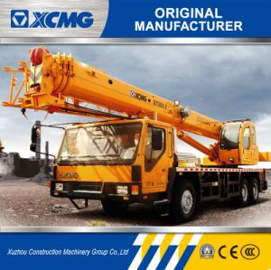 XCMG Official Qy20g. 5 20ton Truck Crane for Sale pictures & photos