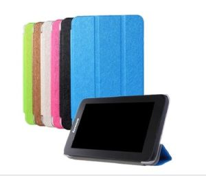 "10.1"" Tablet Folio Cases for Galaxy Tab a 10.1 Inch Tablet Sm-T580 T585 pictures & photos"