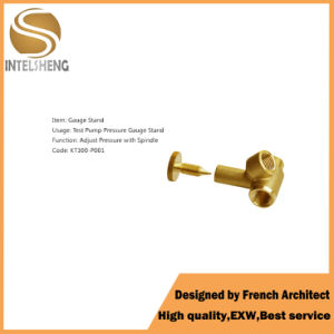Brass Insert Nut, Insert Nut for Sale pictures & photos