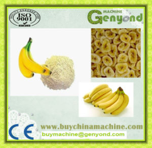 Complete Banana Powder Production Machines pictures & photos