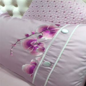 Professional Discount Brush Cotton Bedding Hotel for Bedroom pictures & photos