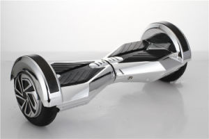 Adults UL 2272 Standard 8 Inch Electric Scooter Hoverboard with Bluetooth pictures & photos