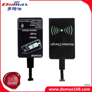 Mobile Phone Android Phone Qi Wireless Charger USB Receiver for Android pictures & photos