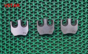 ISO9001 Factory OEM Zinc Plated CNC Machining Steel Part for Machinery pictures & photos
