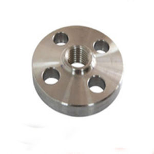 Pipe Fittings Titanium Welded Flanges pictures & photos
