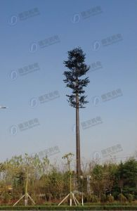 Customed Camouflaged Artificial Tree Steel Tower pictures & photos