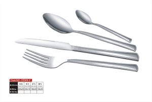 Stainless Steel Flatware Set pictures & photos